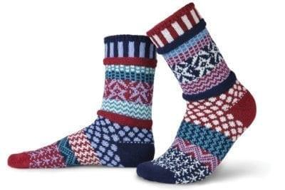 Solmate Stars and Stripes Socks