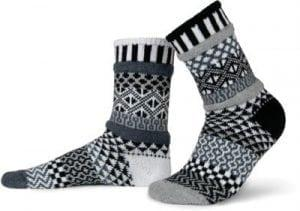 Solmate Midnight Socks