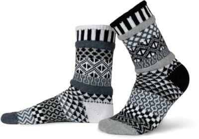 Solmate Midnight Socks