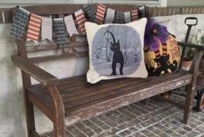 PBuckleyMoss-Waynesville-Ohio-CanadaGooseGallery-Art-Artist-LimitedEdition-Print-Halloween-HomeDecor-BlackCat-Cat