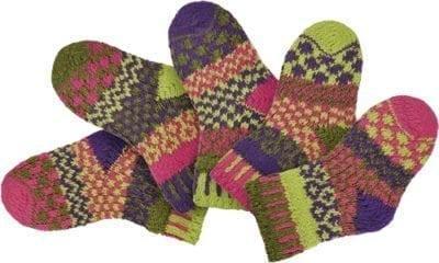 Solmate Sock-baby-children-adult-scarf-blanket-mitten-fingerless