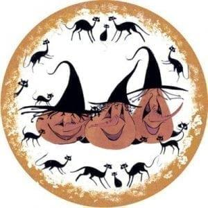 pbuckleymoss-ornament-limitededition-Halloween-cats