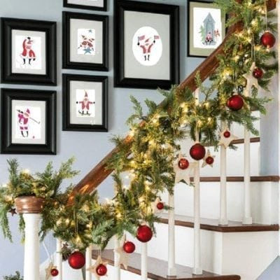 PBuckleyMoss-Waynesville-Ohio-CanadaGooseGallery-Art-Artist-LimitedEdition-Print-HomeDecor-Decorating-Christmas