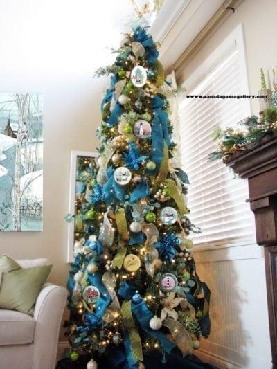PBuckleyMoss-Waynesville-Ohio-CanadaGooseGallery-Art-Artist-LimitedEdition-Print-HomeDecor-Christmas-Tree-Decorating
