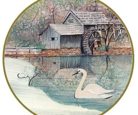 MabryMill-pbuckleymoss-ornament-limitededition-mabry-mill