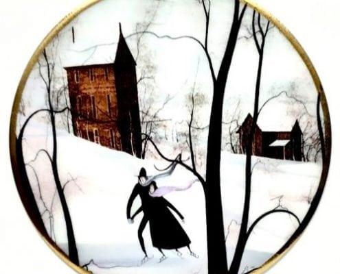 CountrySkaters-CanadaGooseGallery-Waynesville-Ohio-pbuckleymoss-ornament-limitededition-skater-winter