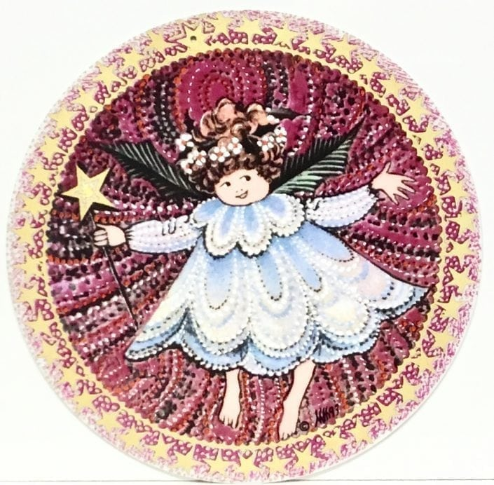 SedondAngelOrnament-CanadaGooseGallery-Waynesville-Ohio-pbuckleymoss-ornament-limitededition-angel