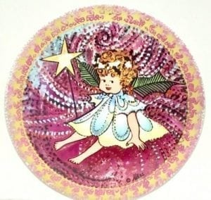 FirstAngelOrnament-CanadaGooseGallery-Waynesville-Ohio-pbuckleymoss-ornaments-limitededition-angel