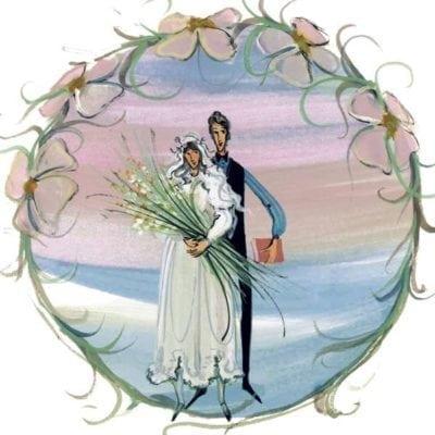 OurJoyfulDay-pbuckleymoss-ornament-limitededition-wedding