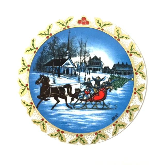 sleighRide-ornament-p-buckley-moss-ornament