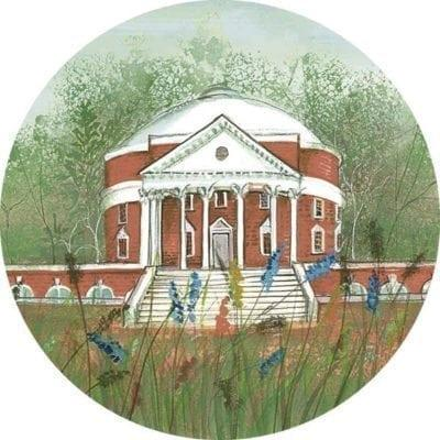 SummerAtTheUniversity-pbuckleymoss-ornament-limitededition-University