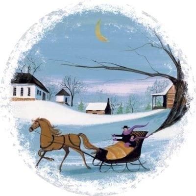 WintersEveAtSmithfieldPlantation-pbuckleymoss-ornament-limitededition-winter