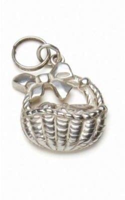 SterlingSilver-Charm-Bracelet-Art-PBuckleyMoss-LimitedEdition-Jewelry-CanadaGooseGallery-Waynesville-Ohio