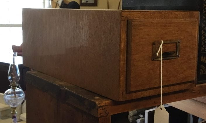 Antiques-WaynesvilleOhio-BrassLantern