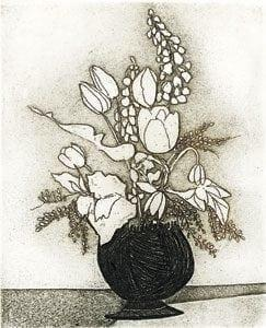 pbuckleymoss-etching-limitededition-flowers-floral