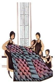 CanadaGooseGallery-WaynesvilleOhio-pbuckleymoss-quilting-quilt-limited-edition-print