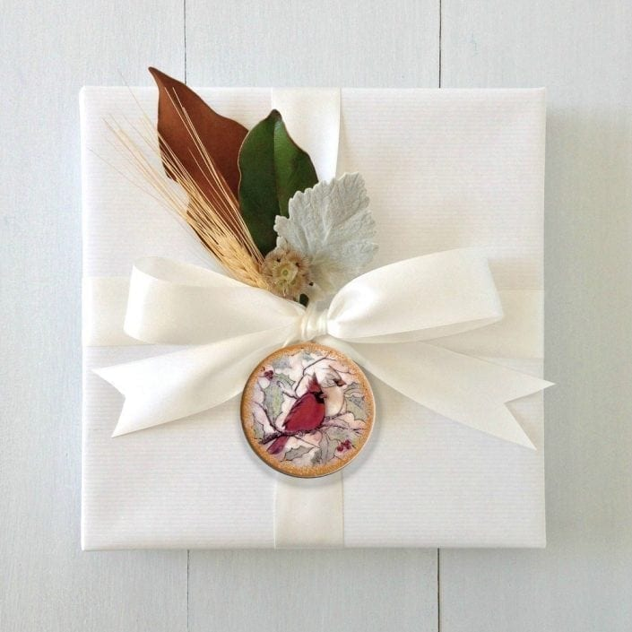 CanadaGooseGallery-WaynesvilleOhio-BeautifulGiftWrap-Pbuckleymoss-Art-ornament-Bird
