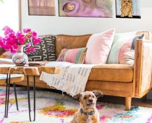 CanadaGooseGallery-WaynesvilleOhio-pbuckleymoss-print-limitededition-giclee-dog-wallDecor-decorating