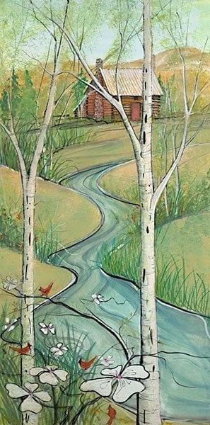 Spring-appalachia-pbuckleymoss-limitededition