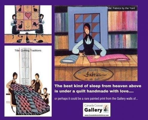 CanadaGooseGallery-Waynesville-Ohio-Coloroftheyear-pbuckleymoss-art-limitededition-print-giclee-Quilting-Quilts