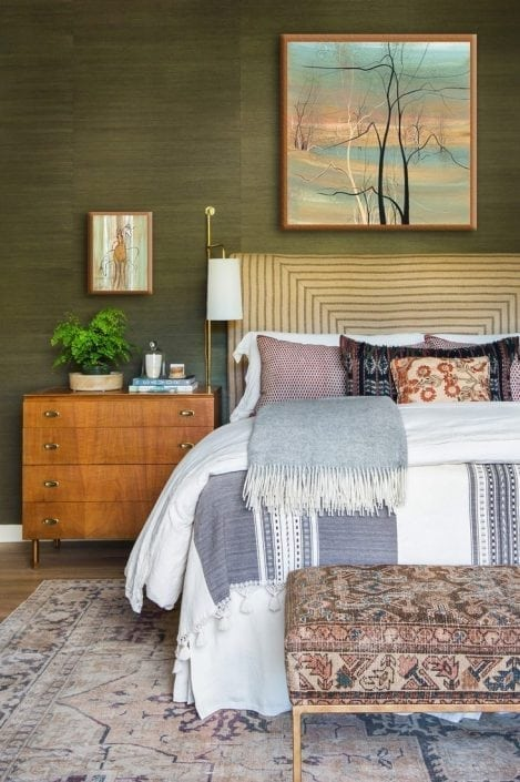bedroom-hourse-nature-interiordesign-pbuckleymoss-art-limitededition-prints