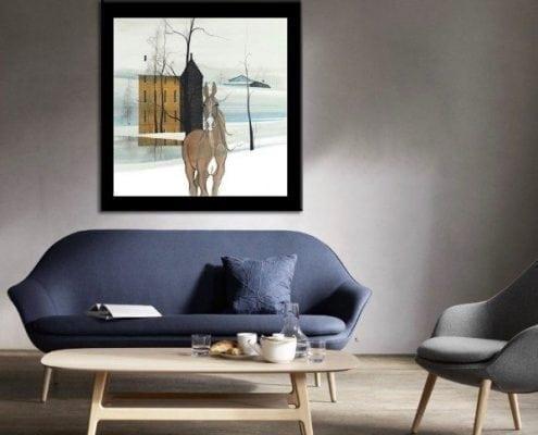 Kentuckyderby-Horse-art-print-limitededition-pbuckleymoss-prints