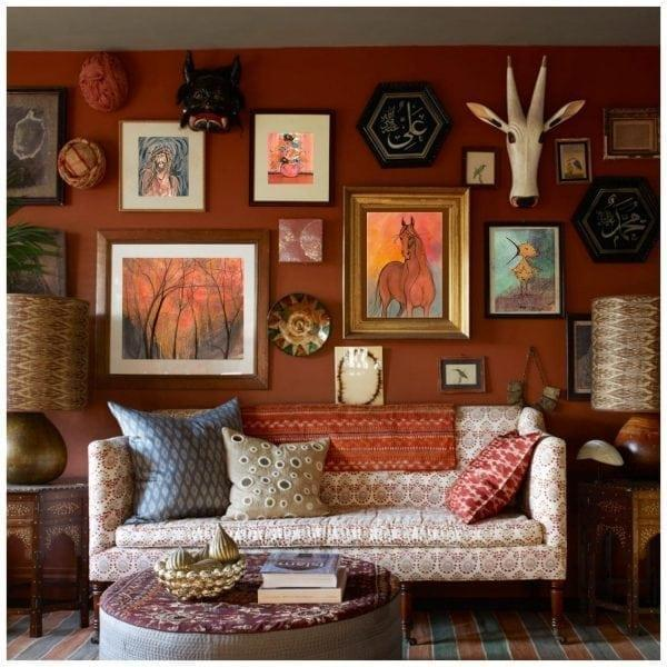 CanadaGooseGallery-WaynesvilleOhio-Salsa-Color-Art-limitededition-prints-interiordesign-pbuckleymoss-art-horse