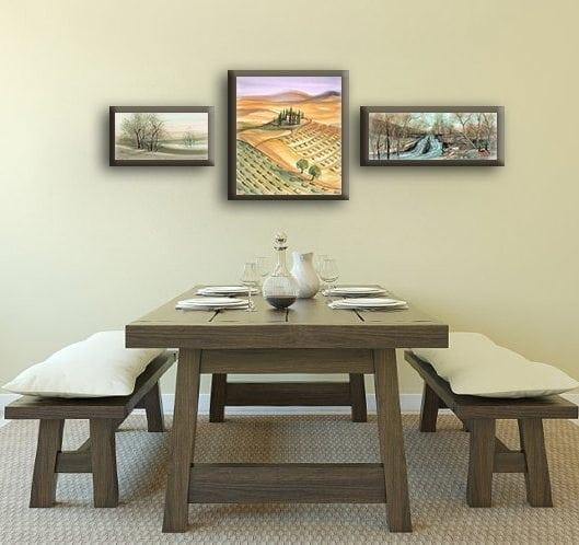 kitchen-nature-interiordesign-pbuckleymoss-art-limitededition-prints