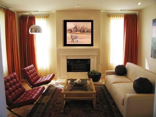 CanadaGooseGallery-Waynesville-Ohio-Salsa-Color-Art-limitededition-prints-interiordesign-pbuckleymoss-art-Lamb