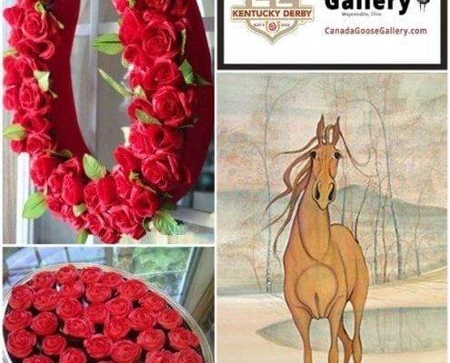 Horse-art-prints-limitededition-pbuckleymoss-kentuckyderby