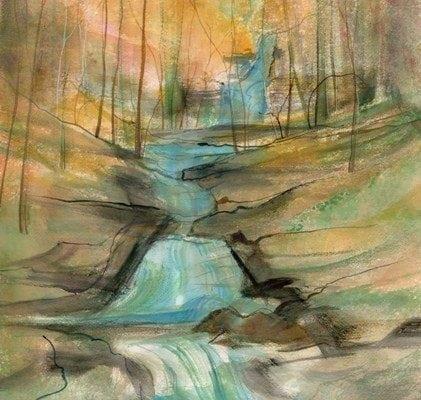 CanadaGooseGallery-Waynesville-Ohio-Fall-landscape-art-prints-limitededitions-pbuckleymoss-homedecor-interiordesign