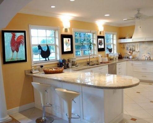 rooster-turquoise-homedecor-limitededition-prints-pbuckleymoss-interiordesign