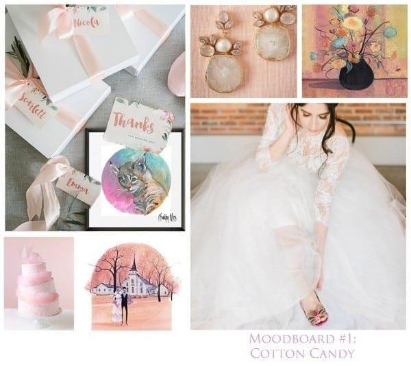 art-artist-pbuckleymoss-limitededition-print-wedding-flowers-nature-cat-