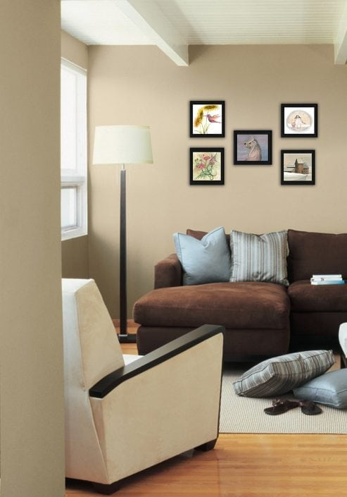 HomeDecor-PBuckleyMoss-art-Summer-Color-beige-decorate