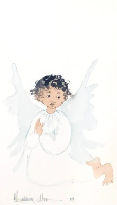 angel-p-buckley-moss-original-watercolor