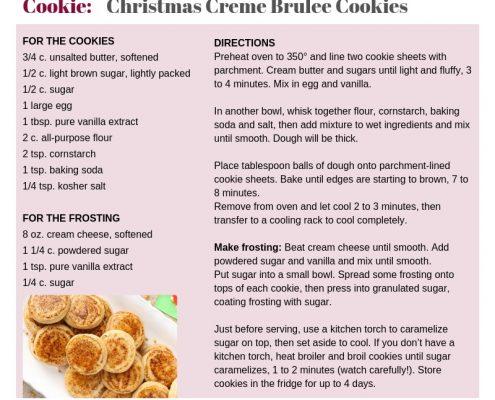 Angel-Cookie-Christmas-PBuckleyMoss-Ornament-CanadaGooseGallery-WaynesvilleOhio-Ornament-Christmas