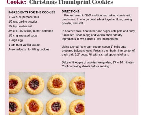 Cookie-Christmas-PBuckleyMoss-Ornament-CanadaGooseGallery-WaynesvilleOhio
