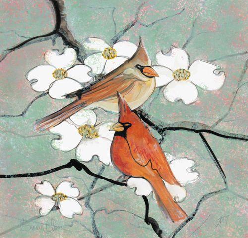 Spring-Bird-PBuckleyMoss-LimitedEdition-Print