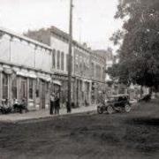 CanadaGooseGallery-Waynesville History Cards-WaynesvilleHistoryCards-WaynesvilleOhio-Gift-Christmas