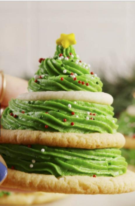 Christmas-cookie-countdown-xmas-tree