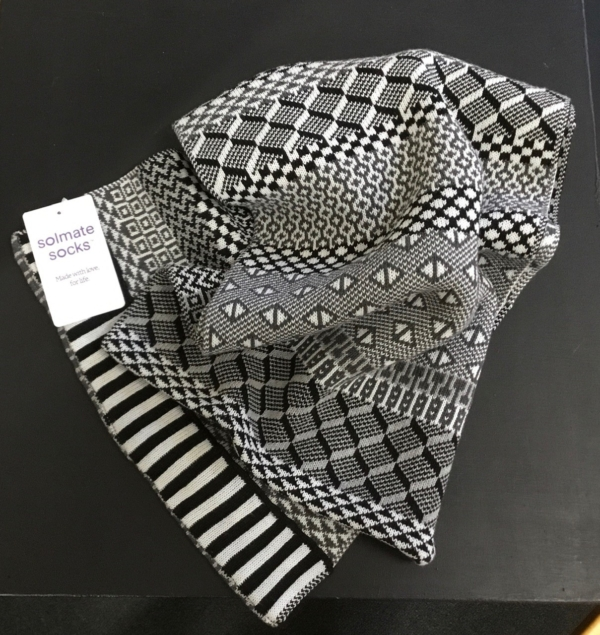 Solmate Infinity Scarf