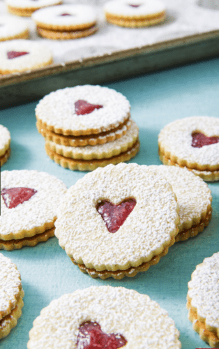 Christmas-cookie-countdown-Linzer